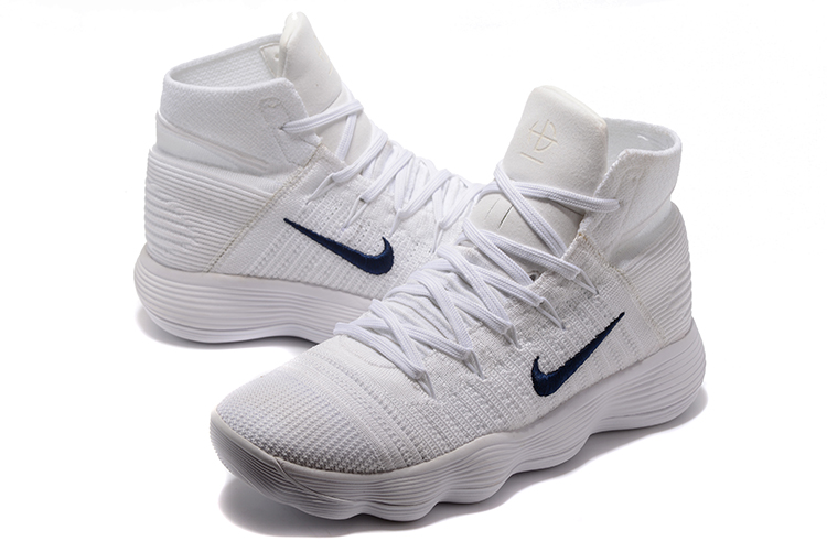 new white basketball shoes