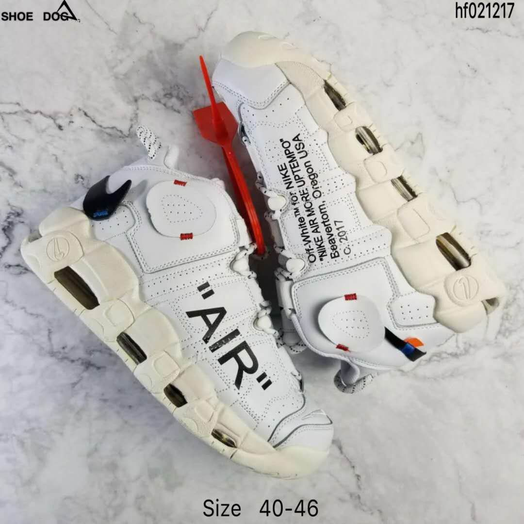 off white uptempo for sale buy clothes